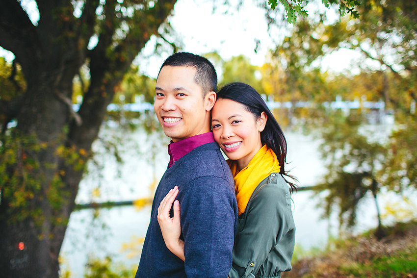 CM Le Rivage Engagement Session 079