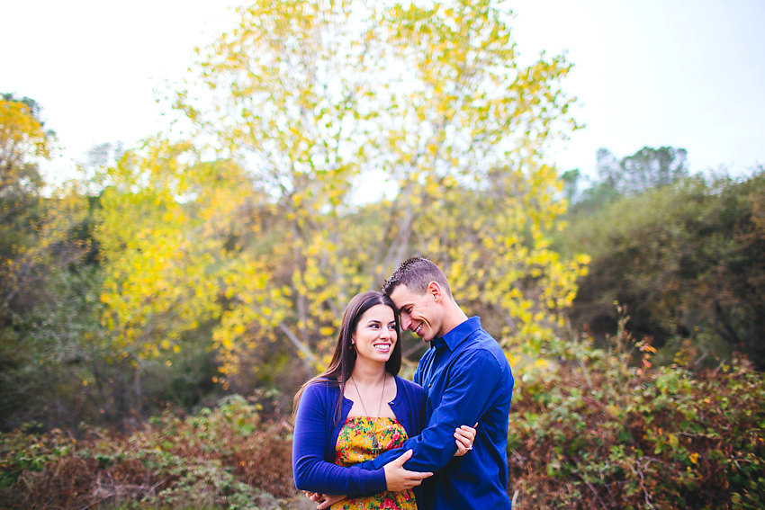 Todd Laura Folsom Engagement Session 022