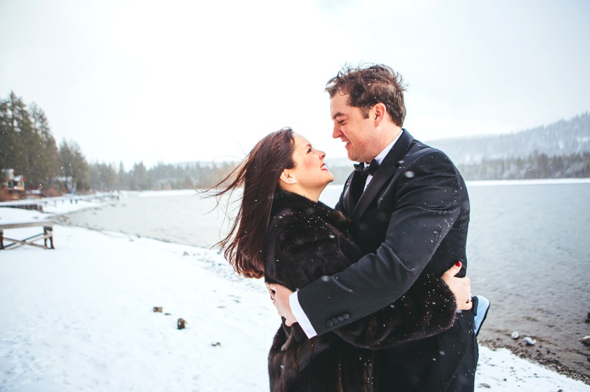 Donner Truckee Engagement 007