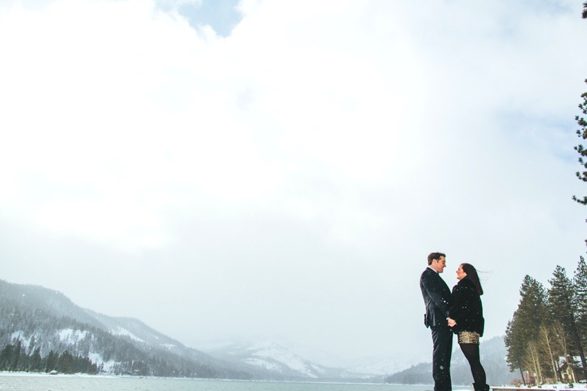 Donner Truckee Engagement 009