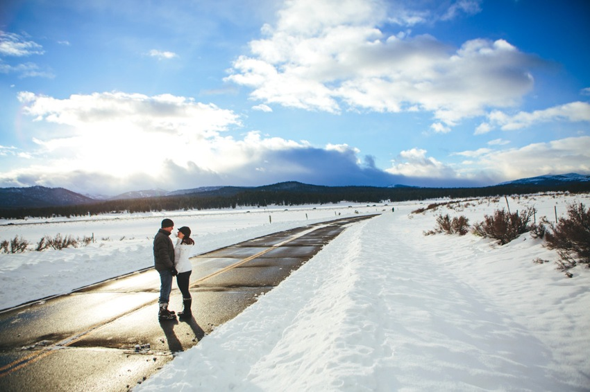 Donner Truckee Engagement 018