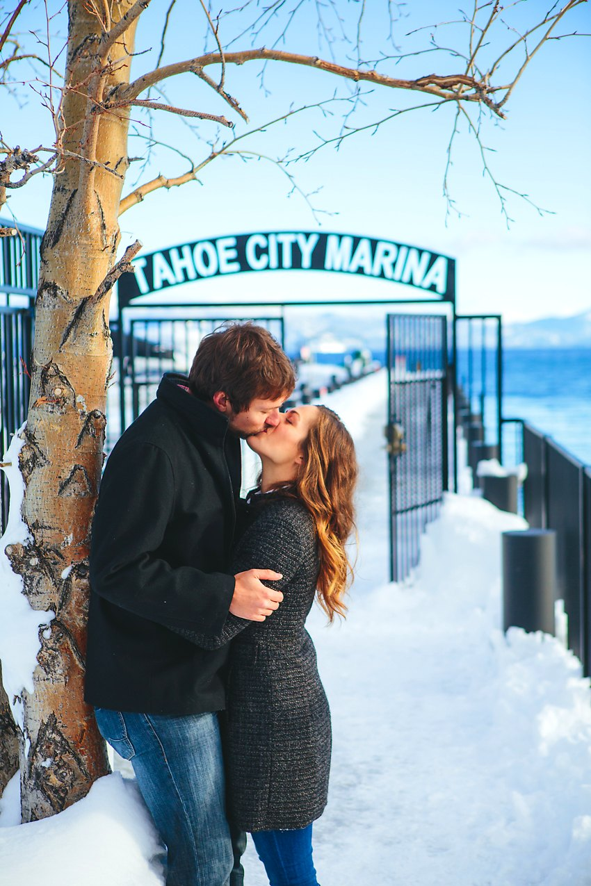 The Goodness Tahoe Squaw Engagement Session 003