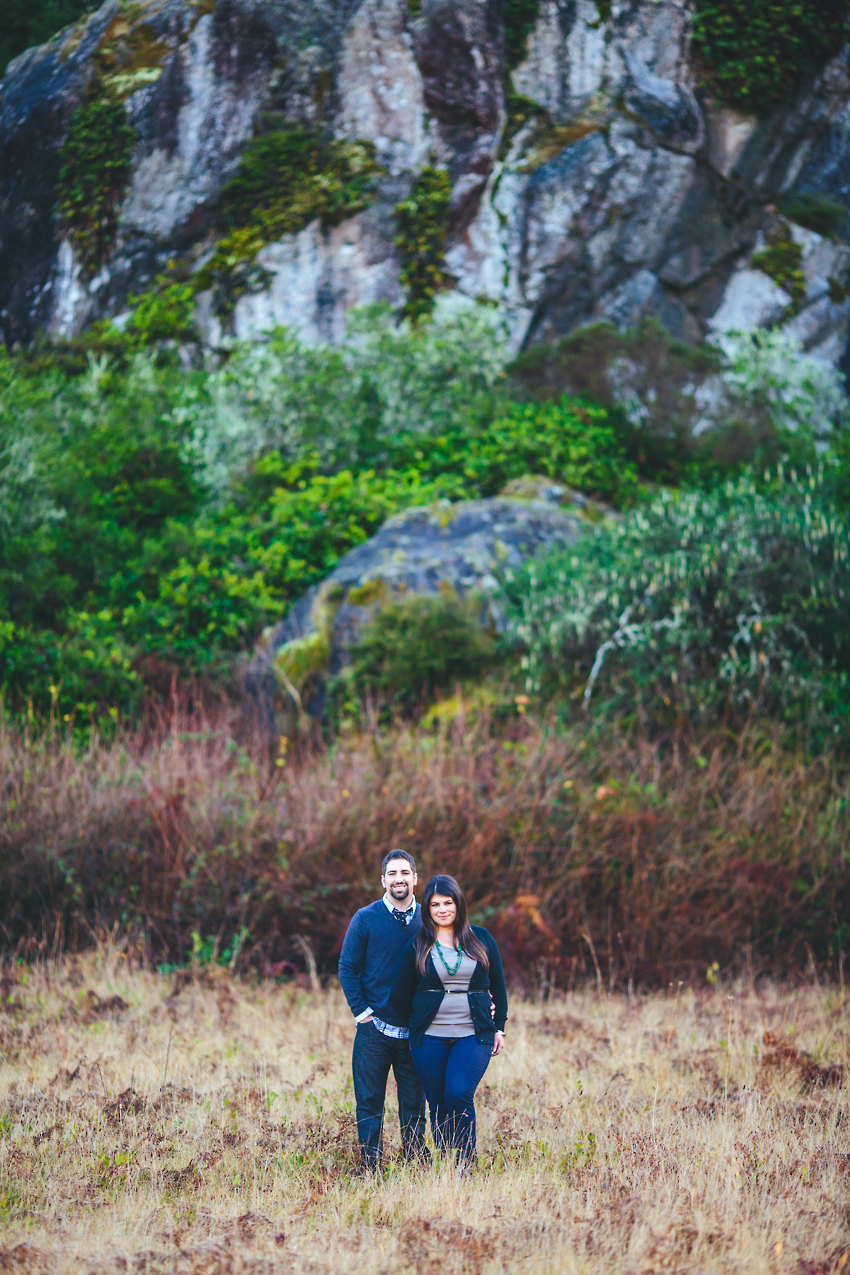 Arcata Engagement Session 009