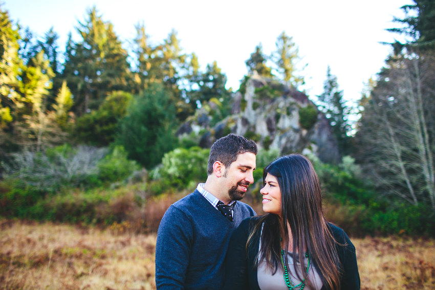 Arcata Engagement Session 010