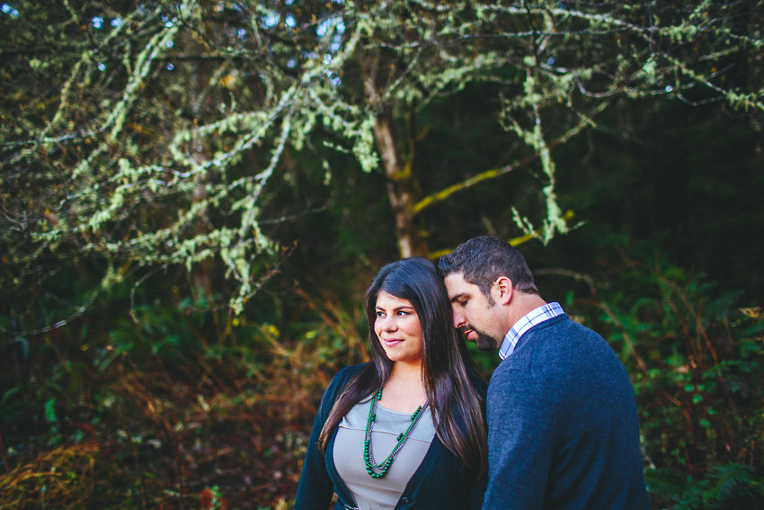 Arcata Engagement Session 011