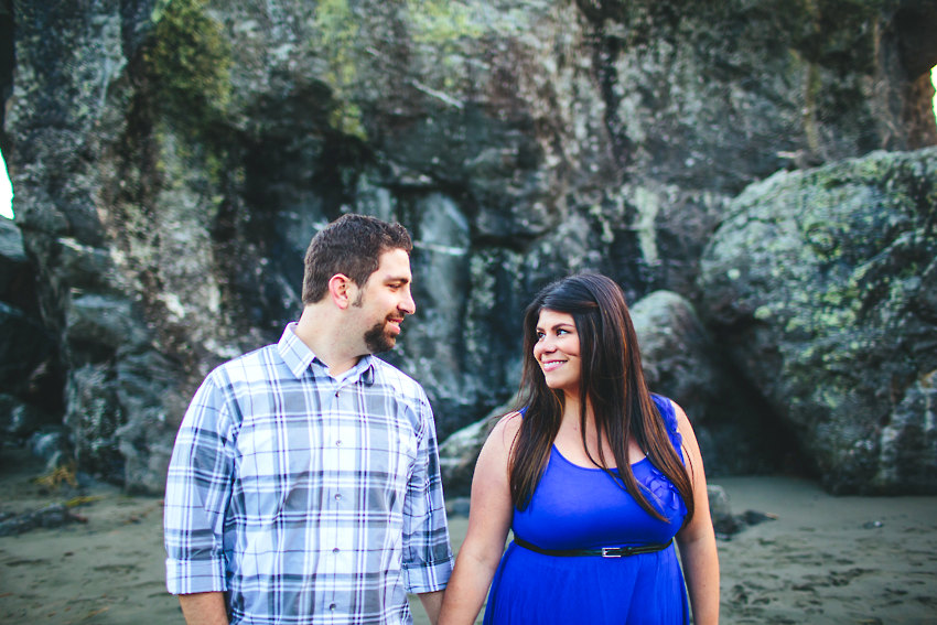 Arcata Engagement Session 015