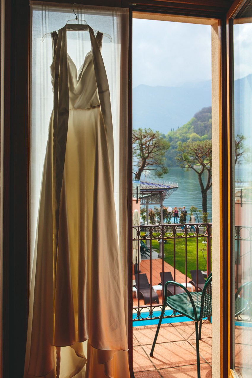 Lake Como Wedding 001 photo 2