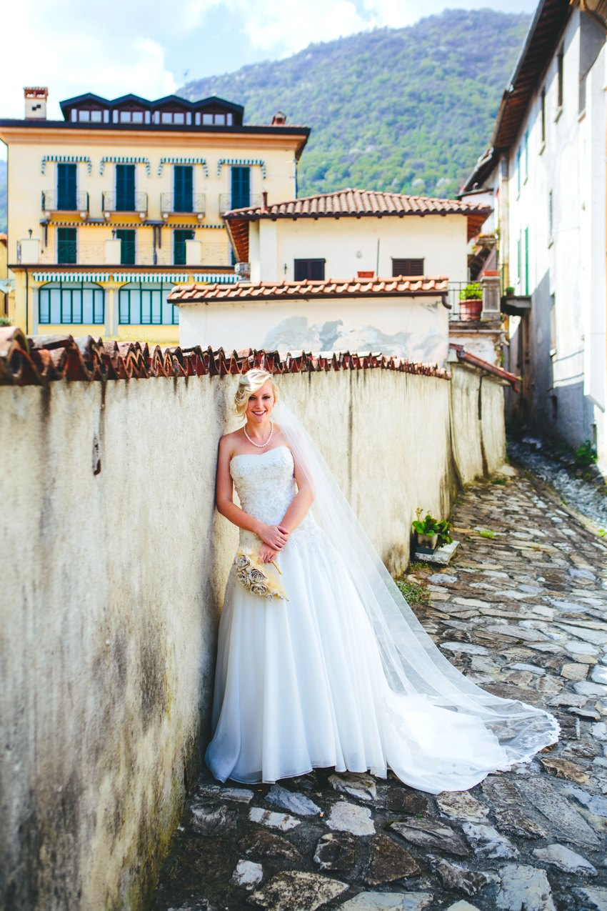 Lake Como Wedding 004 photo