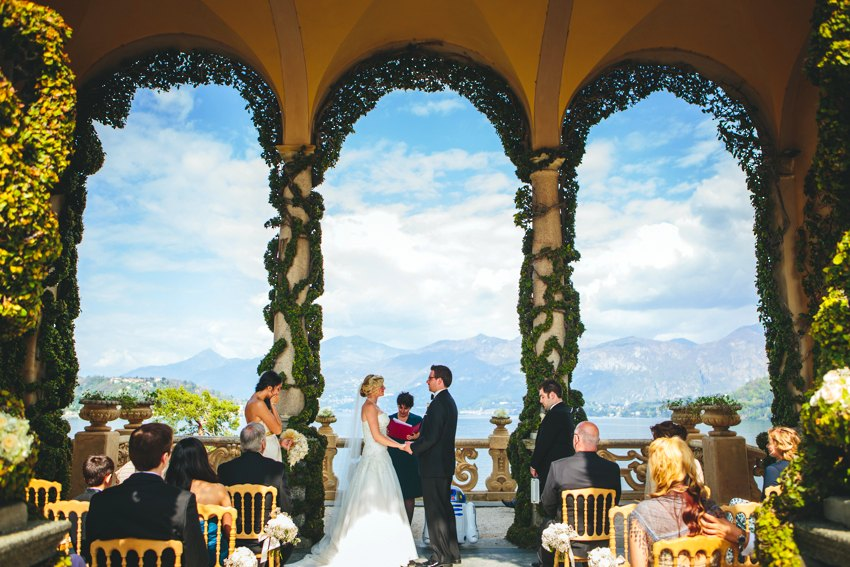 Lake Como Wedding 014 photo