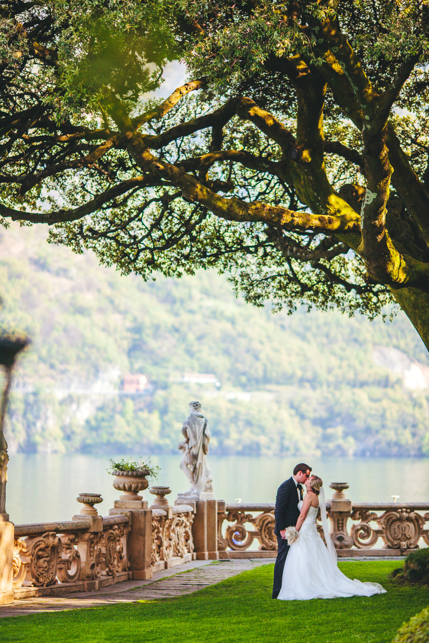 Lake Como Wedding 018 photo