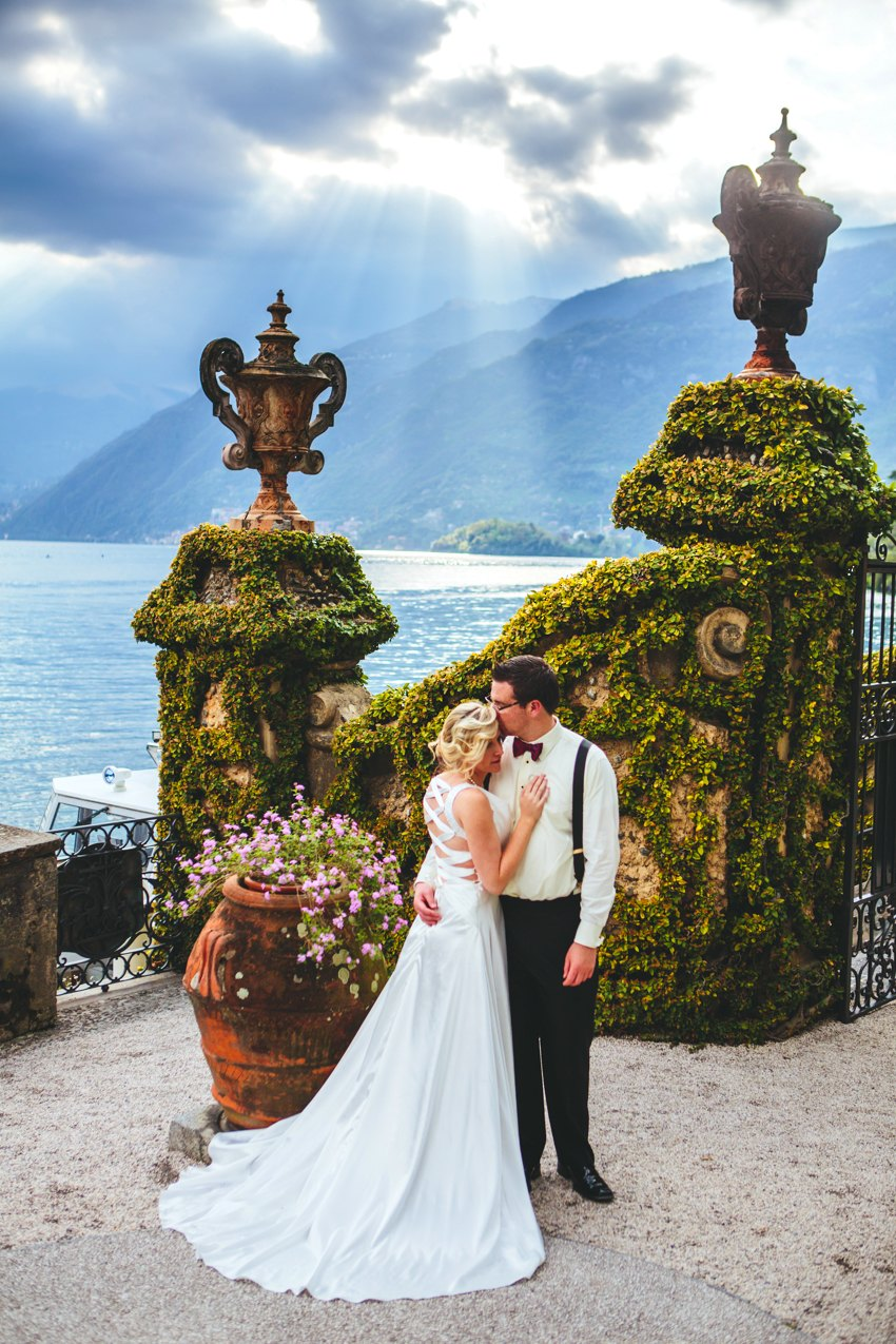 Lake Como Wedding 023 photo