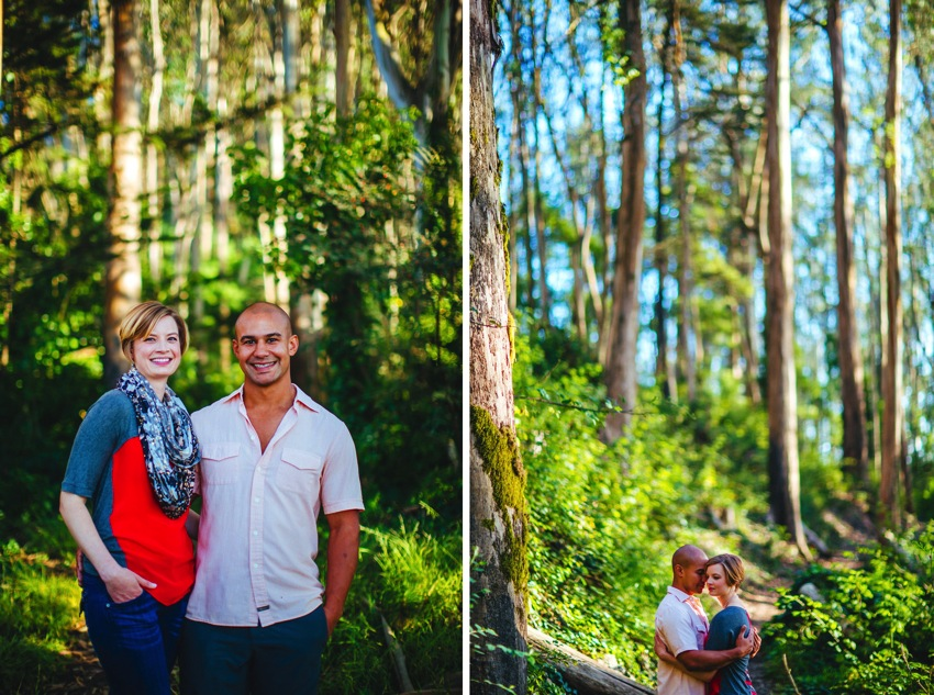 San Francisco Mount Sutro Engagement Session 010a