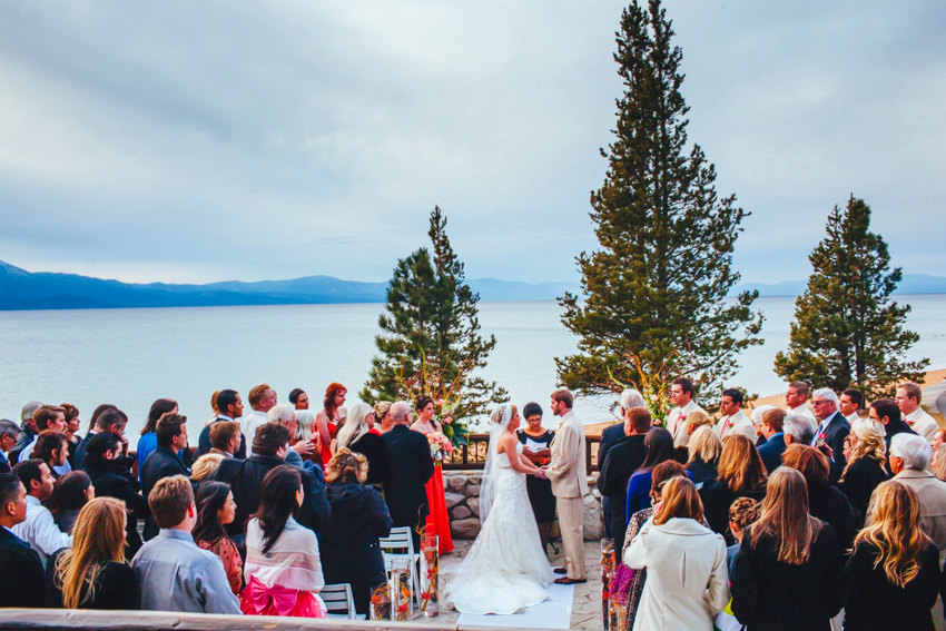 South Lake Tahoe Edgewood Wedding 061