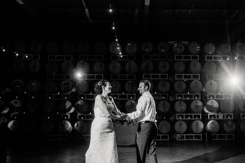 Cline Cellars Wedding 117 photo