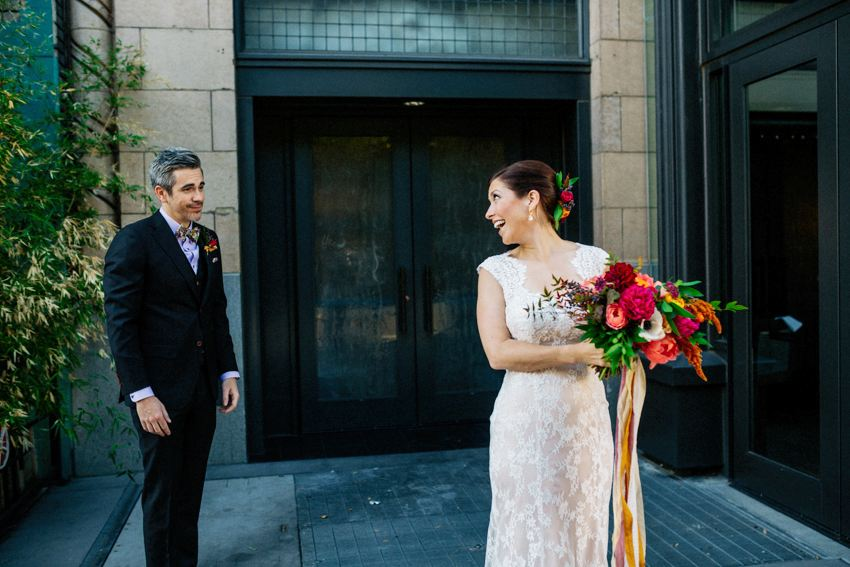 Crocker Museum and Beatnik Studio Wedding 044 photo