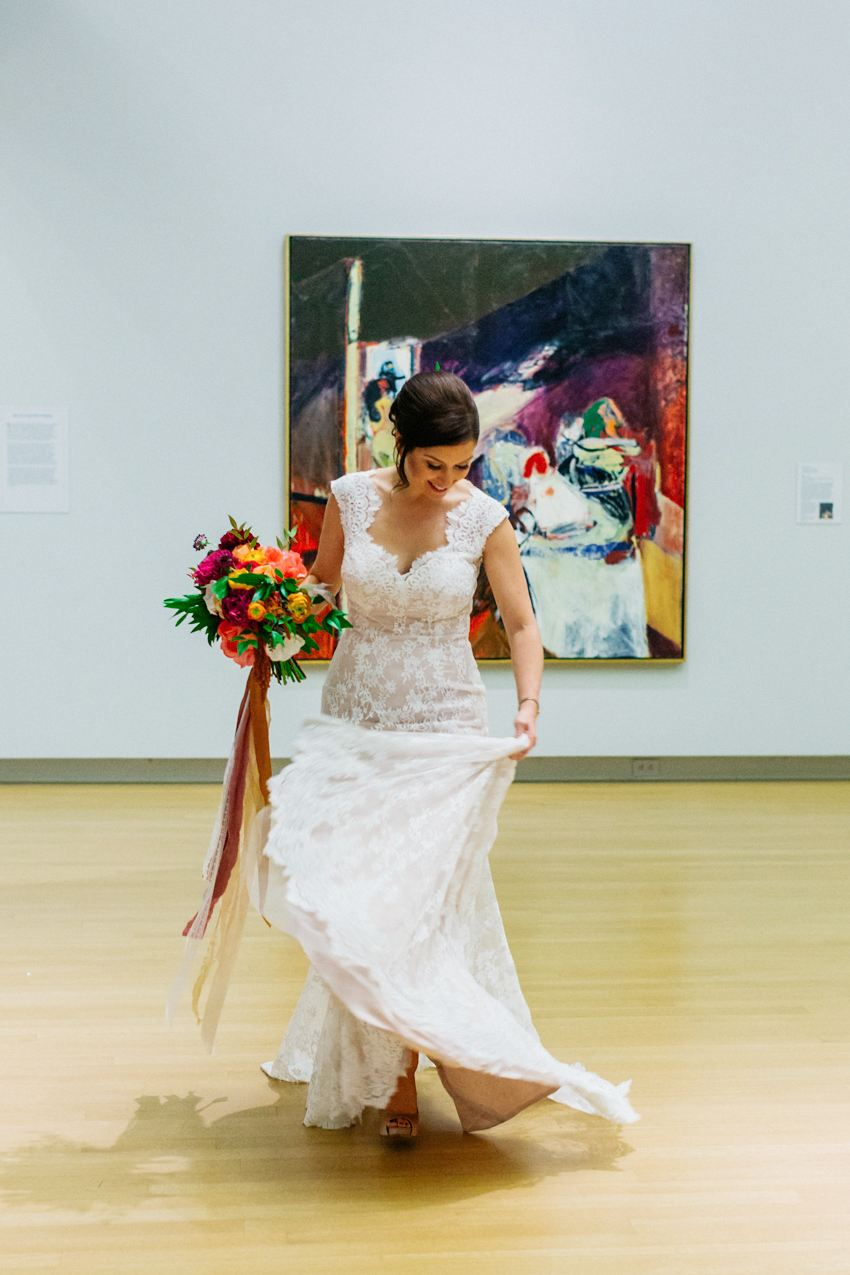 Crocker Museum and Beatnik Studio Wedding 066 photo