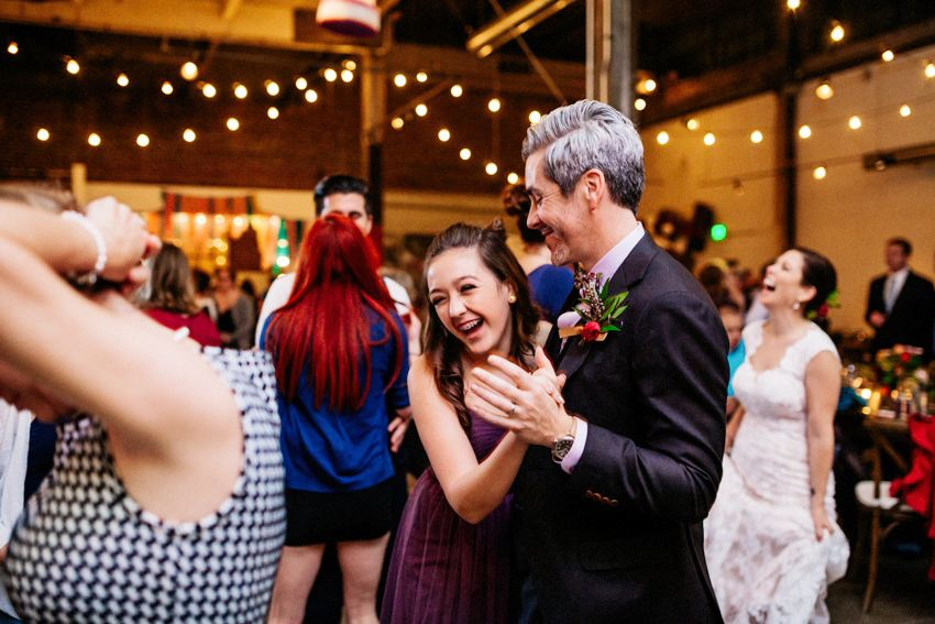 Crocker Museum and Beatnik Studio Wedding 127 photo