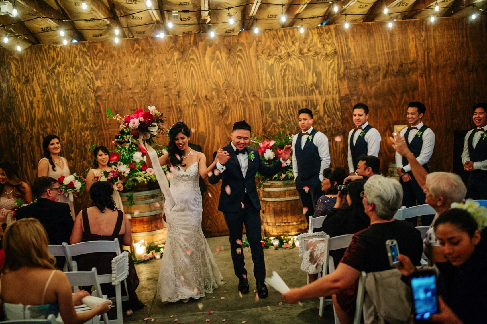 ... Kirigin Cellars Wedding Gilroy 114 photo ...  sc 1 st  The Goodness & kirgin cellars wedding | The Goodness