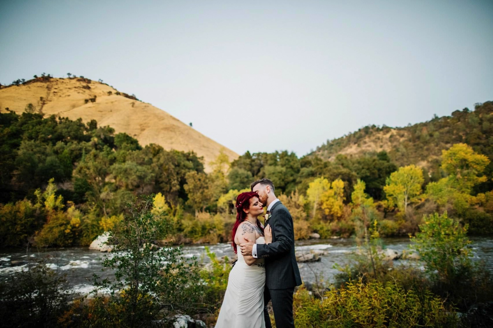 American River Resort Wedding Coloma California 095 photo