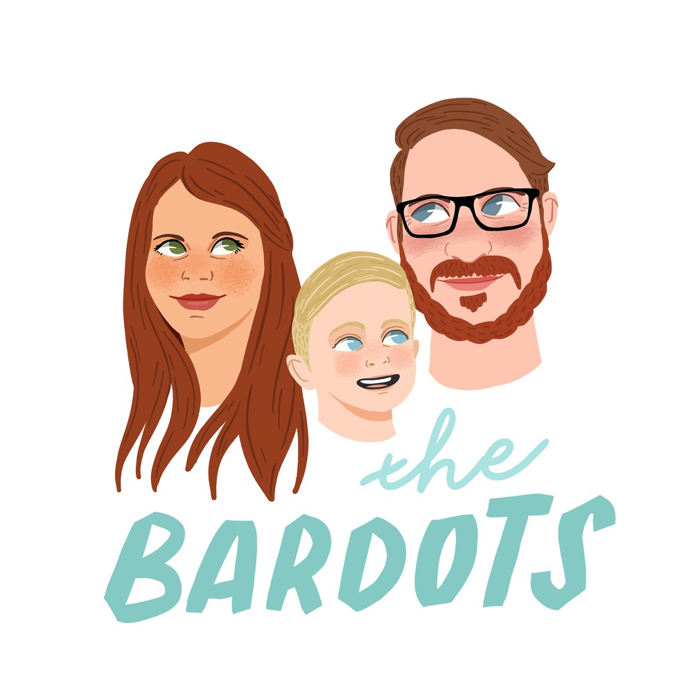The Bardots Dec 2016 by Lisa Bardot