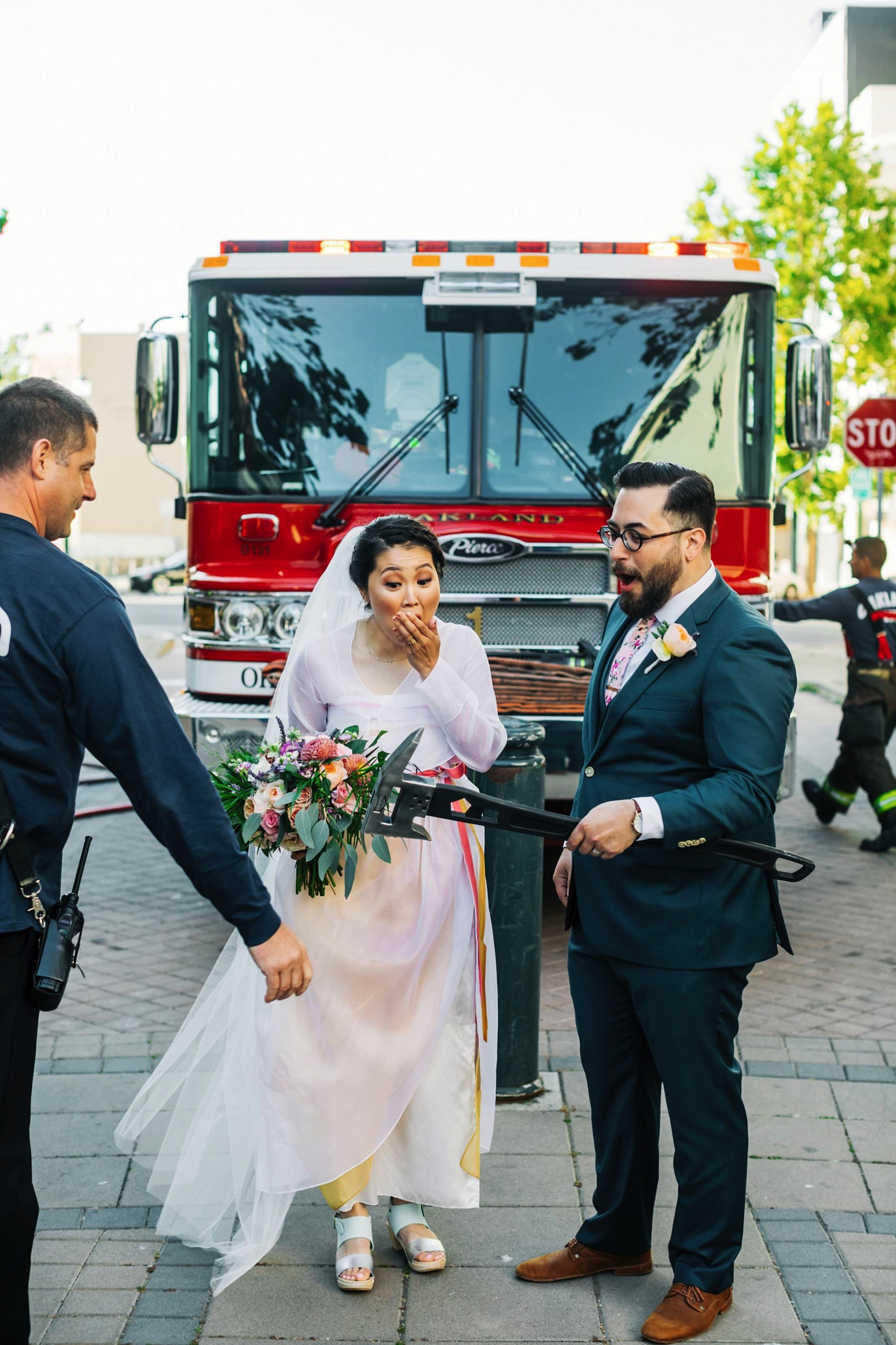 Oakland Wedding Photographer at 1544 Events 084 photo