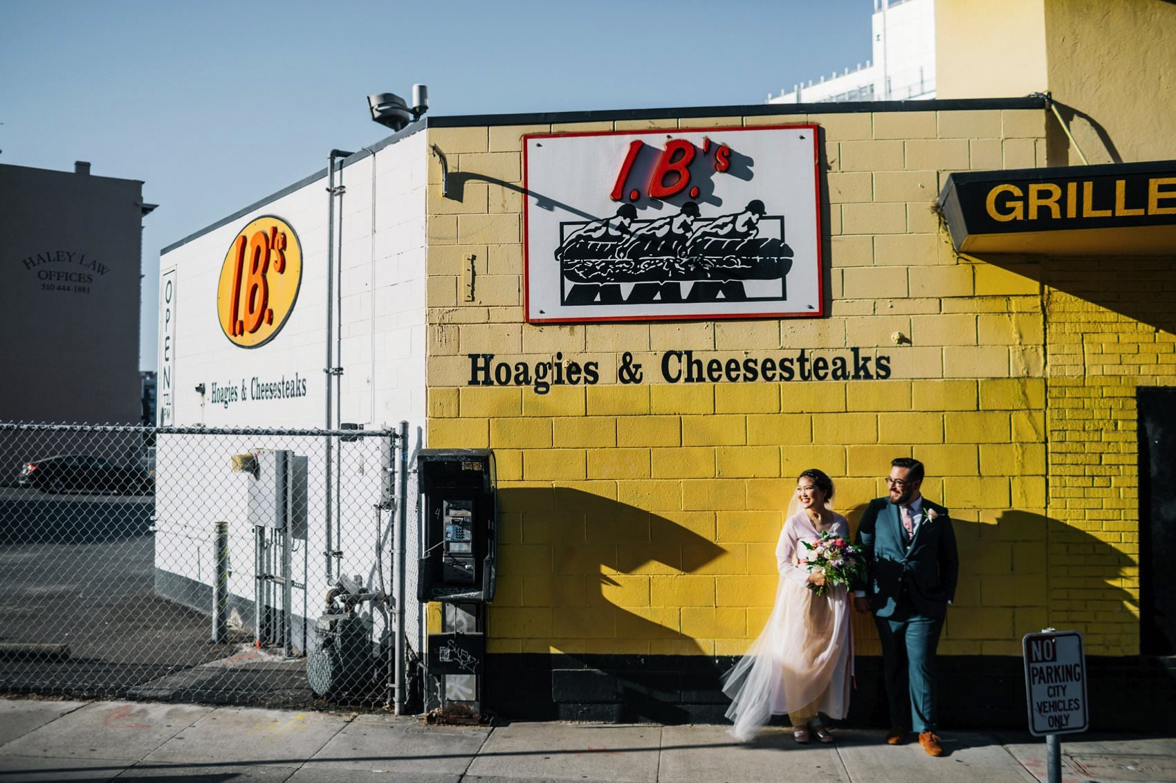 Oakland Wedding Photographer at 1544 Events 087 photo